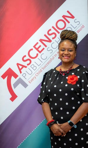 Ascension Parish Public Schools announced the appointment of Dineska McZeal as an assistant principal of Donaldsonville High School.