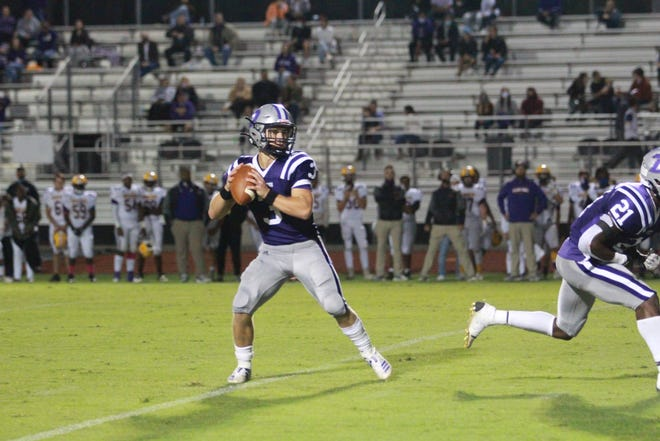 Pierson Parent and Dutchtown had their Thursday jamboree against East Ascension cancelled.