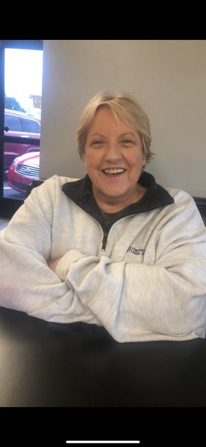 Judy Ann Mason, 73, is the third identified fatality in recent Haywood County flooding.