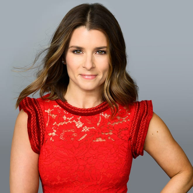 Former race car driver Danica Patrick will take the stage at the United Way of the Big Bend's Women United Breakfast, Thursday, Nov. 4.