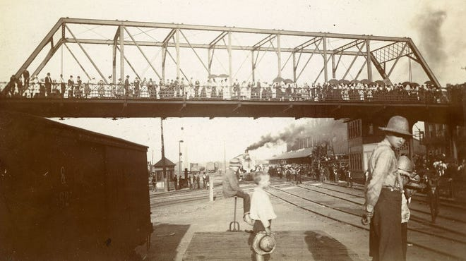 """A presentation in September at Rodman Public Library will highlight Alliance's founding and growth during the """"Golden Age of Steam."""""""
