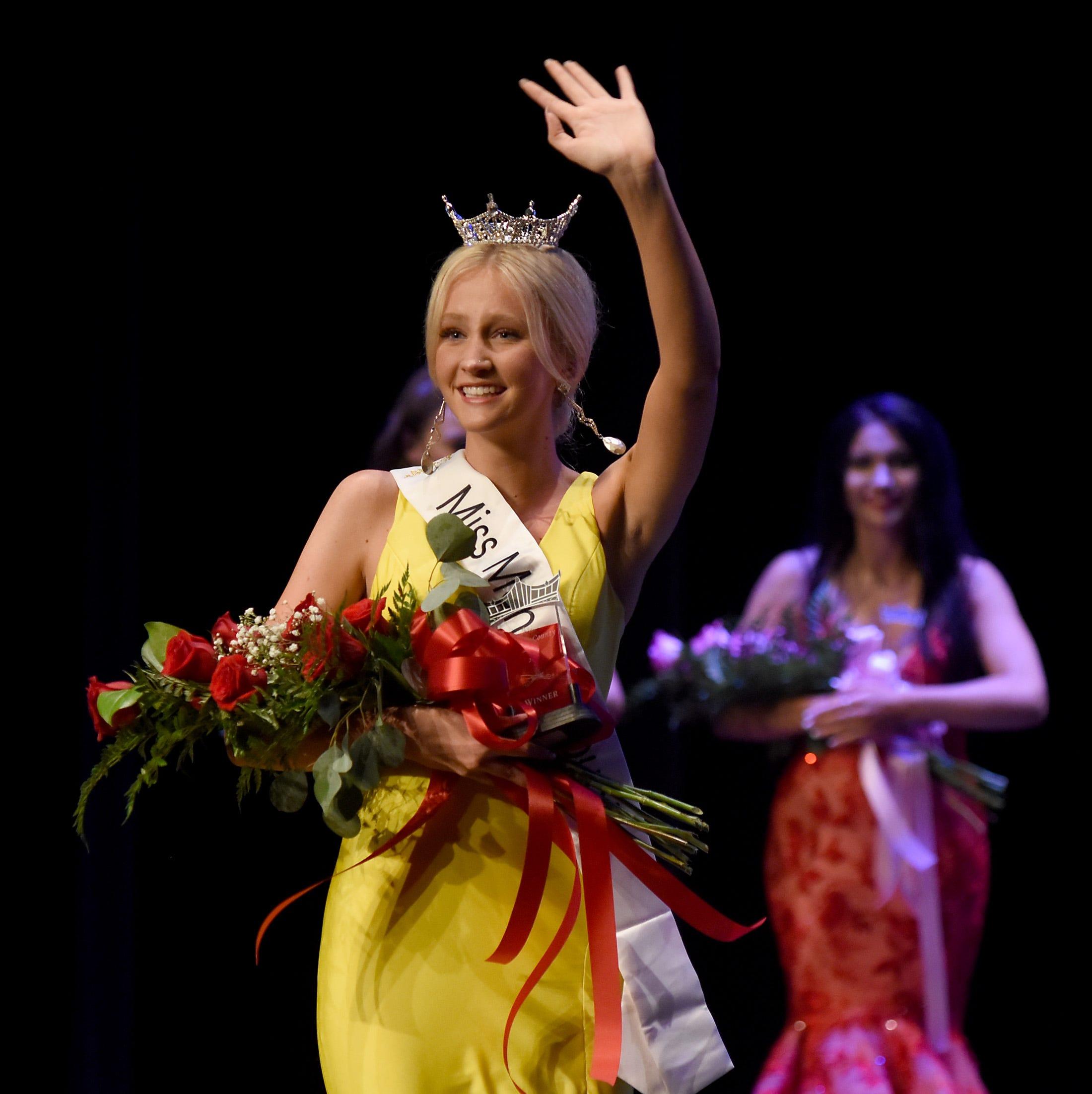 Miss Monroe County 20 crowned