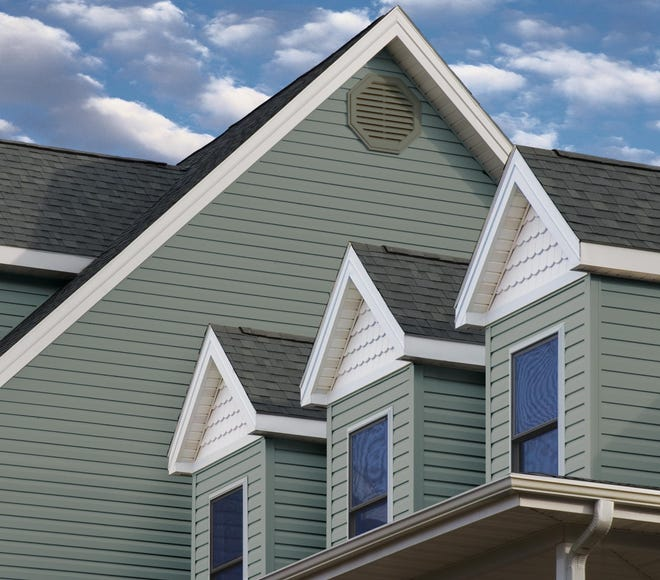 New siding can offer a great return on investment and protect your home for years to come.