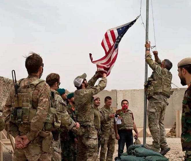 The lives of an estimated 1,500 American citizens are atstake in Afghanistan, according to what Secretary of State Antony Blinken reported Wednesday.