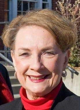 Anita Wolgast