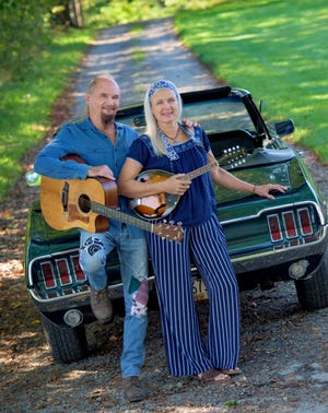 JD and Cindy Ross