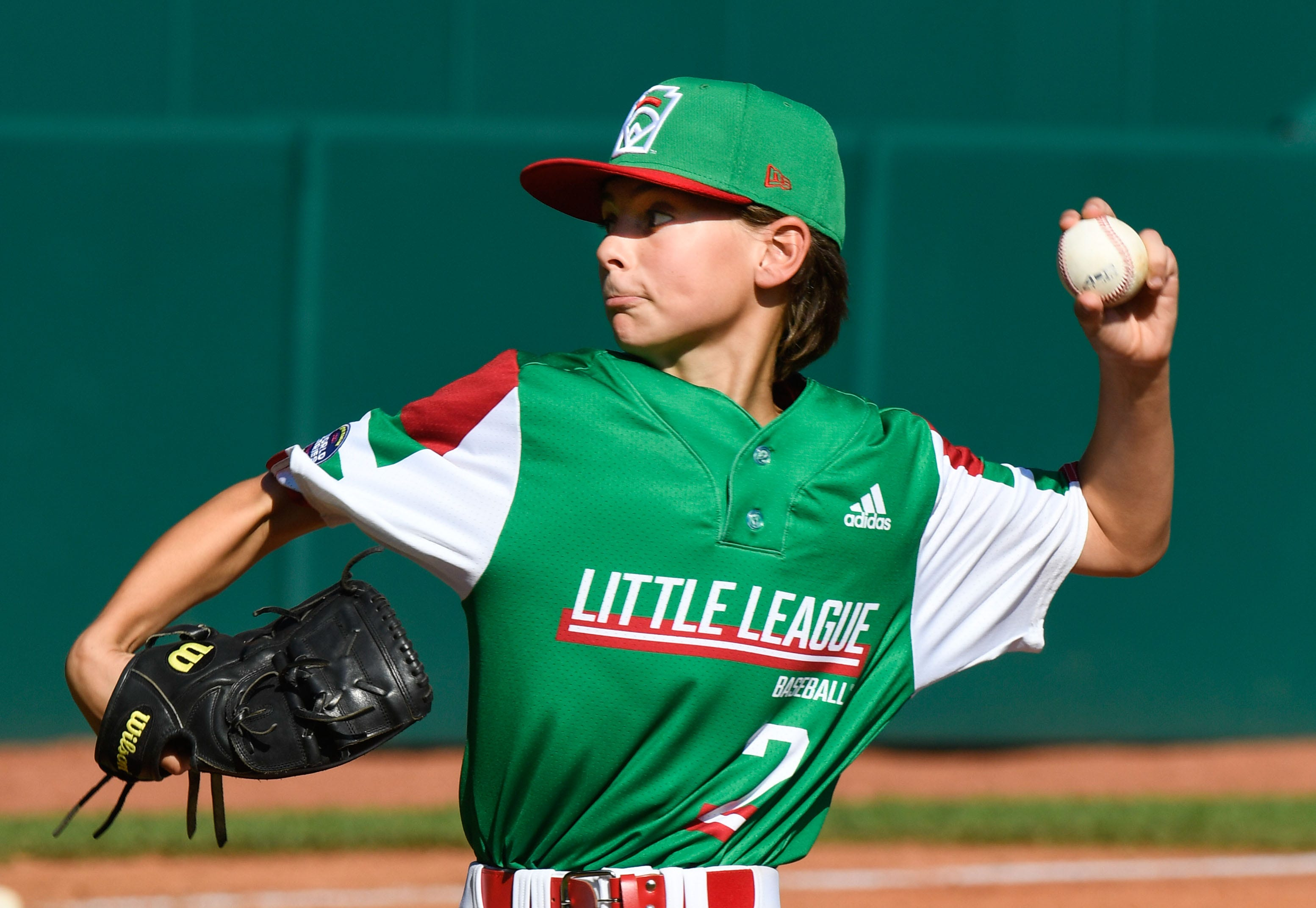 Little League World Series teams make most of second chances in altered tournament format