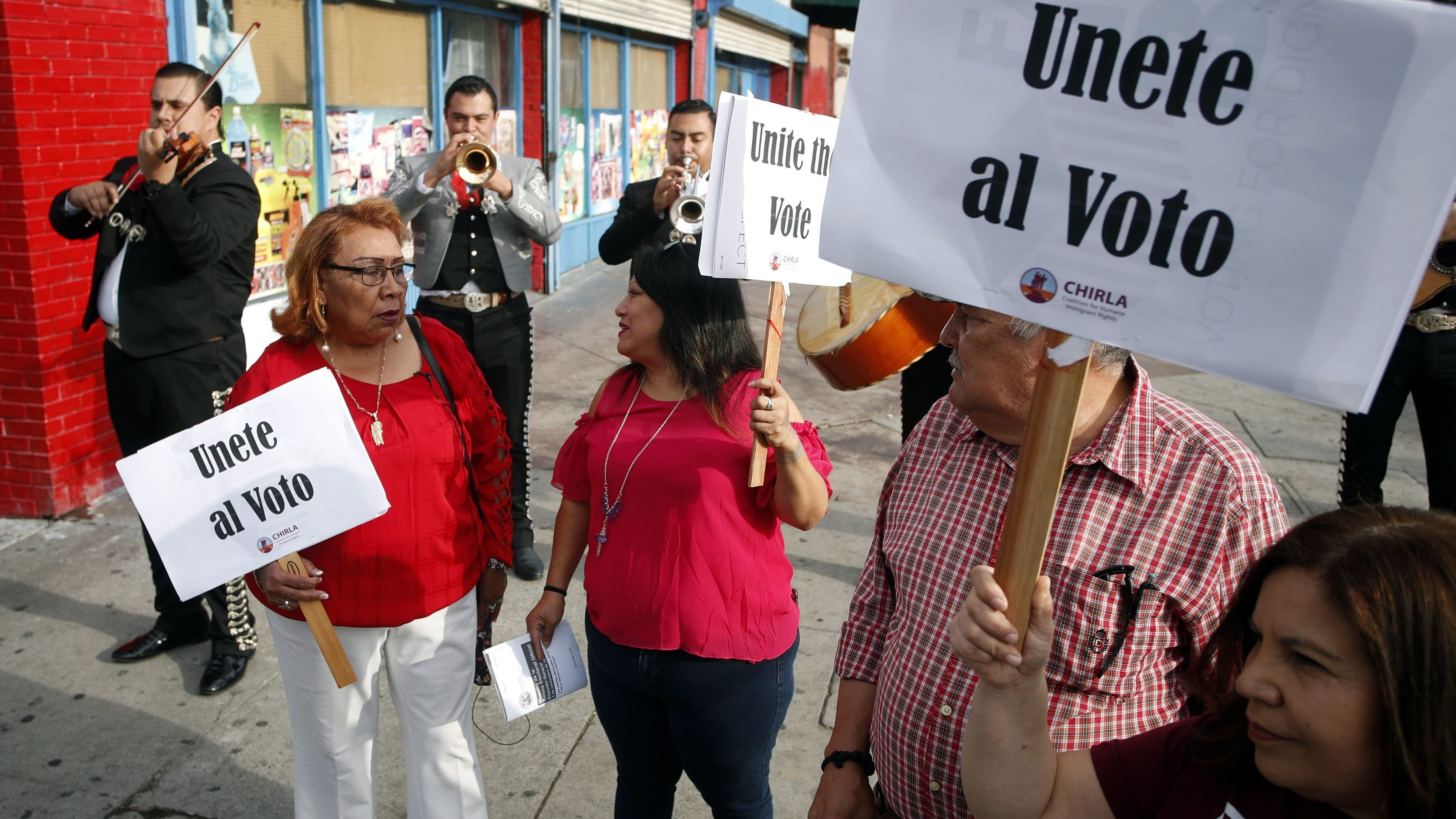 www.usatoday.com: Why California Latinos hold the key to the 2022 midterm elections