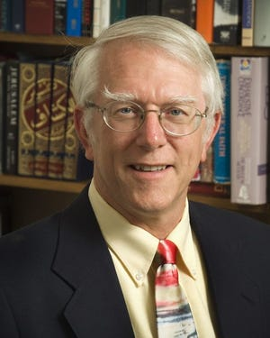 The Rev. Dr. Whitney Bodman is past president of Texas Impact and retired professor of comparative religion at Austin Presbyterian Theological Seminary.