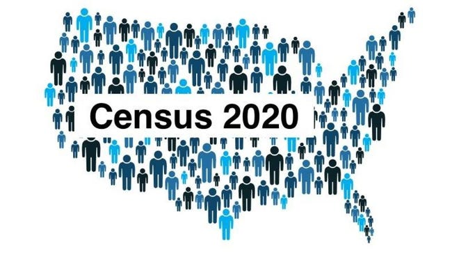 The 2020 US Census showed an increase in the Hispanic/Latino population in Beaver, Lawrence, and Allegheny Counties from the previous census.