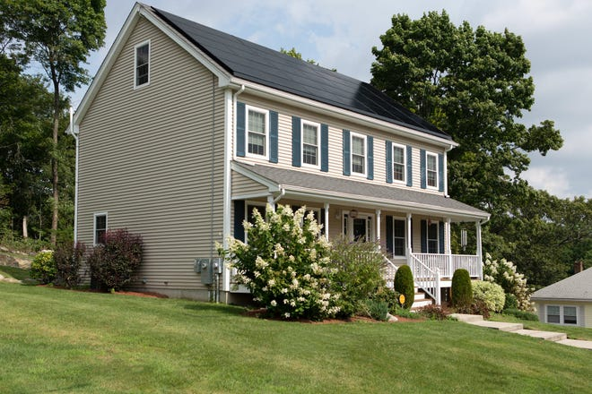 Early fall is an ideal time to reinvigorate lawns in central Ohio.