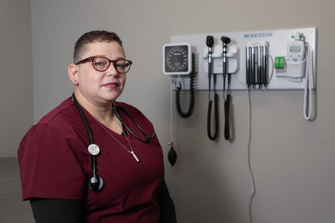 Equitas Health Institute recently released its first research study on the unique health care needs faced by lesbian patients. Rachel Epperson, a certified clinical medical assistant at Equitas Health, said she didn't see a doctor for four years after a bad experience explaining her sexual orientation to medical staff.