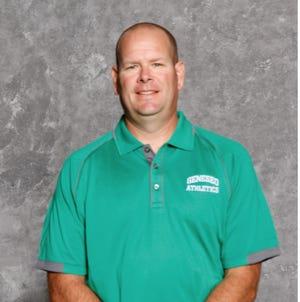 Coach Larry Johnsen Jr.