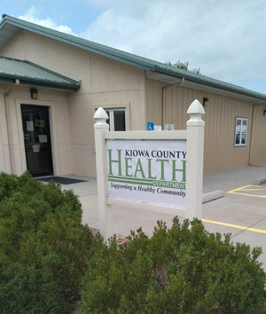 The Kiowa County Health Department is in need of more personnel as COVID-19 cases surge around the state, but those currently working stay dedicated to serving the community.