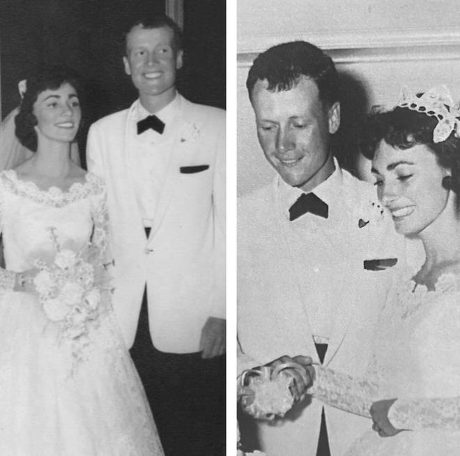 Bud and Sue Keller celebrated their 60th wedding anniversary on August 19, 2021. Bud is a Preston, KS, native.