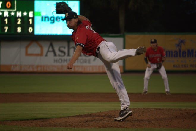 Former St. John's star Ian Seymour has been promoted to High A Bowling Green.