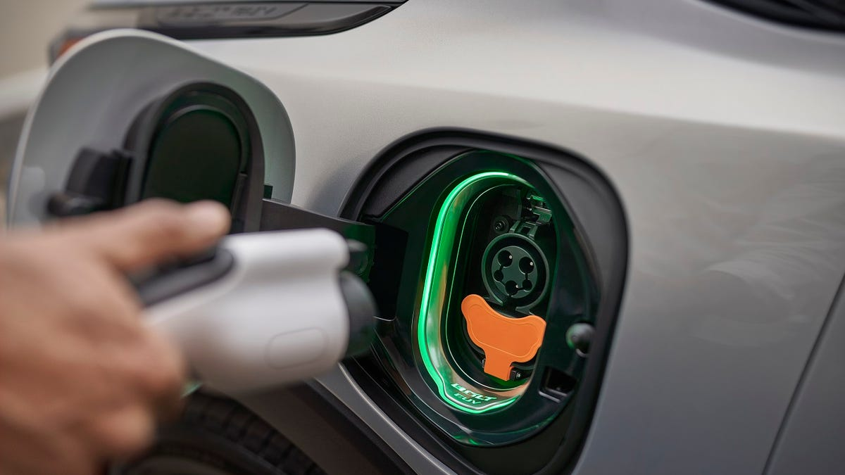 Study compares electric vehicle charge costs vs. gas — and results were surprising