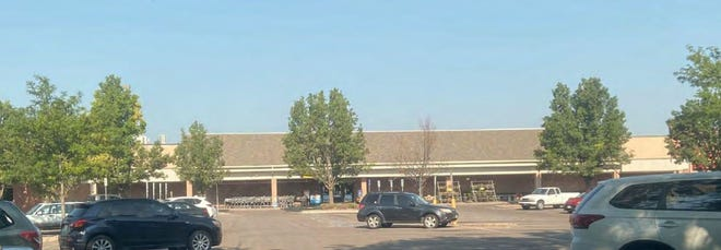 Preliminary plans have been filed to redevelop a portion of University Plaza, 2211 S. College Ave., including the existing King Soopers.  King Soopers  will vacate the property when a new store is built further south on College Avenue.