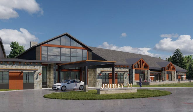 A mixed-use development of condos, cottage homes and amenities has been approved in Oconomowoc.The project by Journey21 will serve adults with intellectual and developmental disabilities.