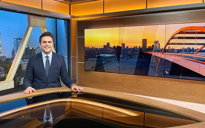 """Pete Zervakis has joined Spectrum News 1 in Milwaukee as an anchor and host of the cable news channel's """"In Focus: Wisconsin."""""""