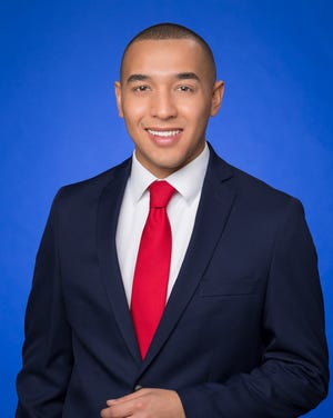 Ryan Jenkins has been named weekend morning news anchor at WTMJ-TV (Channel 4).