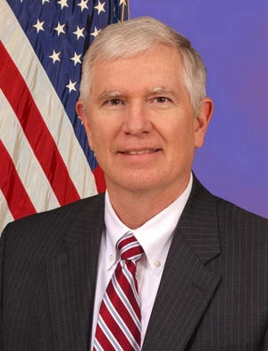 Rep. Mo Brooks, R-Ala., offered words of empathy for a  would-be bomber. (Office of Congressman Mo Brooks/TNS)