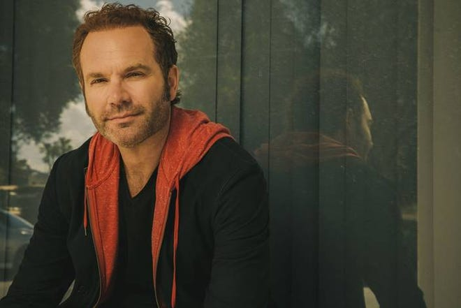 Five for Fighting frontman John Ondrasik will perform at a benefit concert Sept. 10 for Moorpark College's Tiger Retreat Habitat.