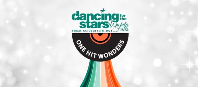 The 2021 Dancing for the Stars event will be Oct. 15, with the musical theme One Hit Wonders. The event is a major fundraiser for the Big Brothers Big Sisters of Wichita County organization.