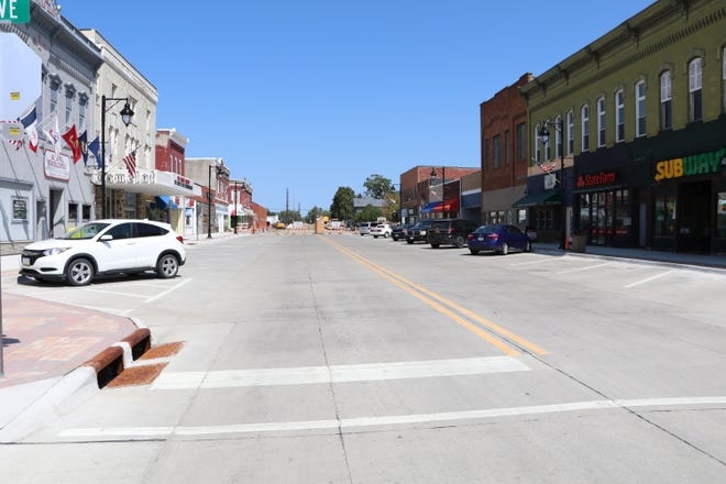 The Main Street Block Party is Thursday starting at 6 p.m. on Sixth Street between K Avenue and Lincoln Highway.