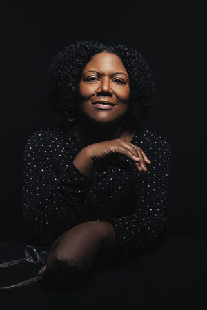"""Award-winning Oklahoma writer Honorée Fanonne Jeffers' debut novel """"The Love Songs of W.E.B. Du Bois,"""" was announced by Oprah Winfrey Aug. 24 as the latest selection for Oprah's Book Club."""