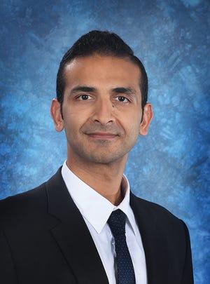 Arslan Shaukat, MD