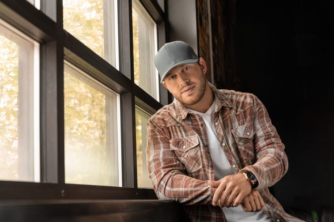 """Jon Langston will return to Gardner-Webb University on Sept. 18. The musician was at GWU when he wrote """"Forever Girl,"""" the song that launched his career."""