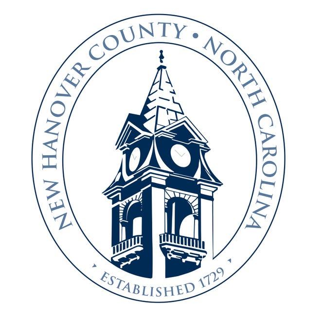 New Hanover County seal