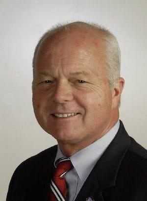 Bobby Hurst