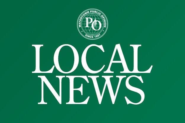 Codington  County Commission meeting