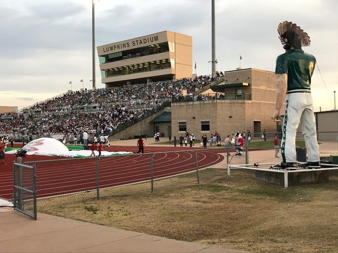 The Waxahachie Indians will open the 2021 football season at Lumpkins Stadium on Friday night against Rowlett. Kickoff is at 7:30 p.m. All ticket sales this year will be online through www.hachiesports.org.