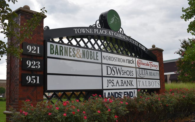 """Towne Place at Garden State Park is an """"economic powerhouse in South Jersey"""" according to Mayor Susan Shin Angulo."""