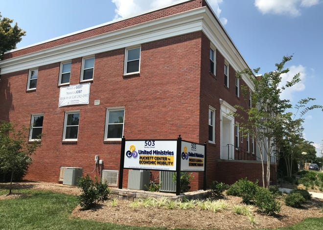 United Ministries Learning Center is now the United Ministries Puckett Center for Economic Mobility