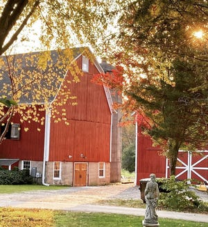 A brunch fundraiser for the Community Liver Alliance, featuring Milwaukee-area chefs, will take place Sept. 12 in the event barn at Halverson House in Waterford.