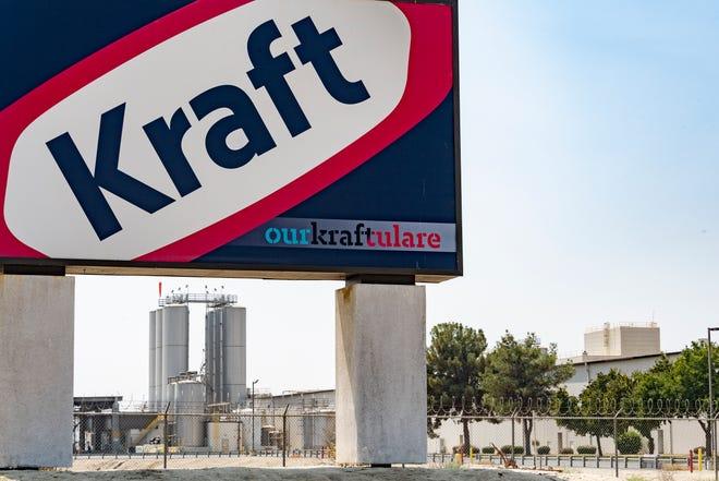 Kraft Heinz Foods Company on Tuesday, August 24, 2021.