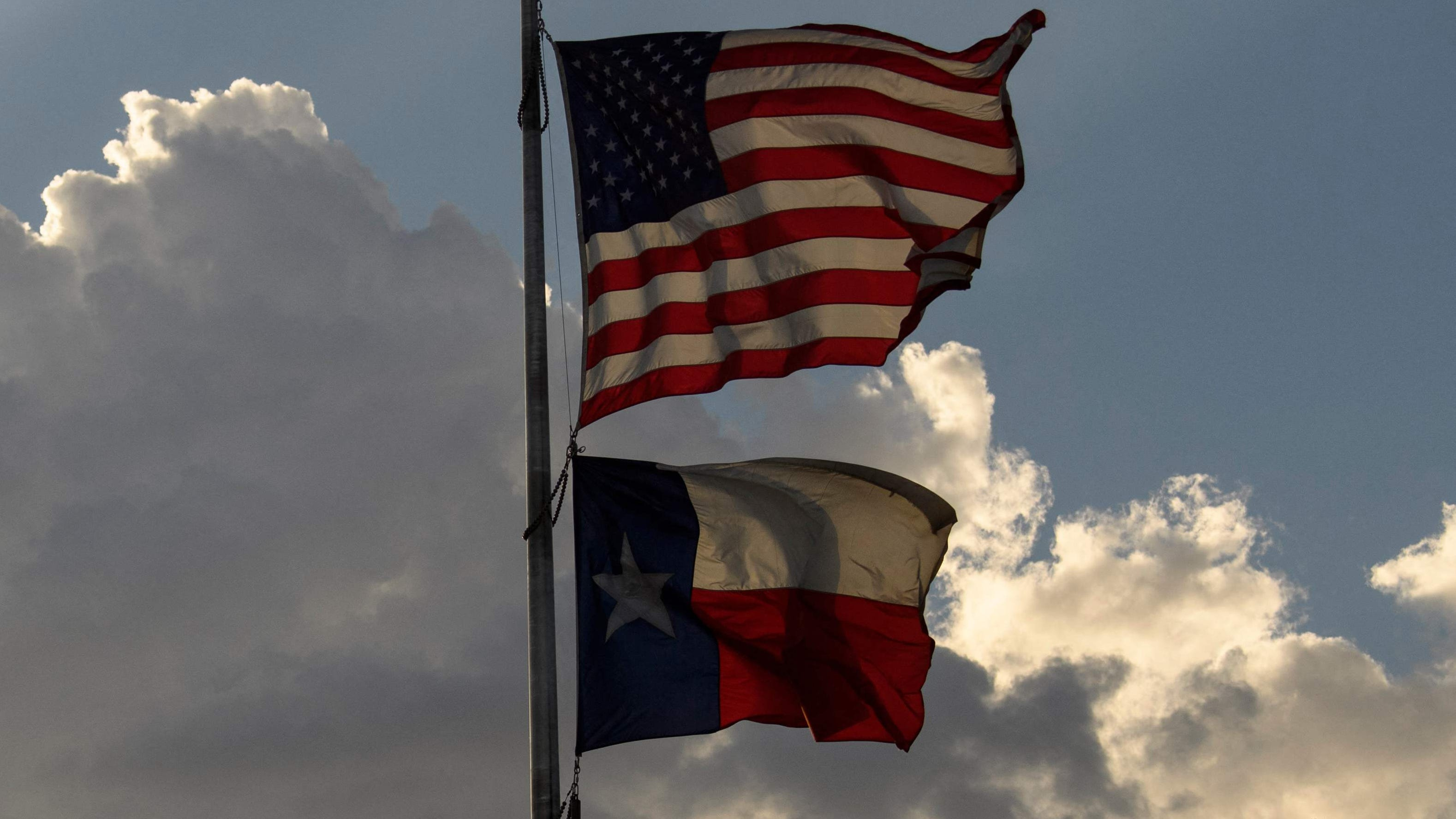 Entire Texas town essentially closes with nearly half its people hit by COVID-19