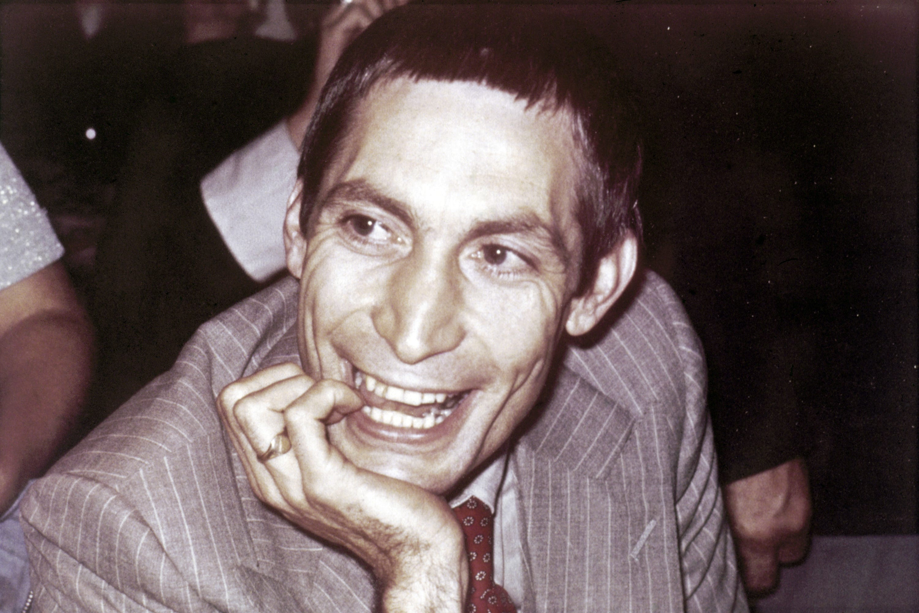 Charlie Watts  best quotes on Mick Jagger, Keith Richards and the Rolling Stones:  I don t actually like touring