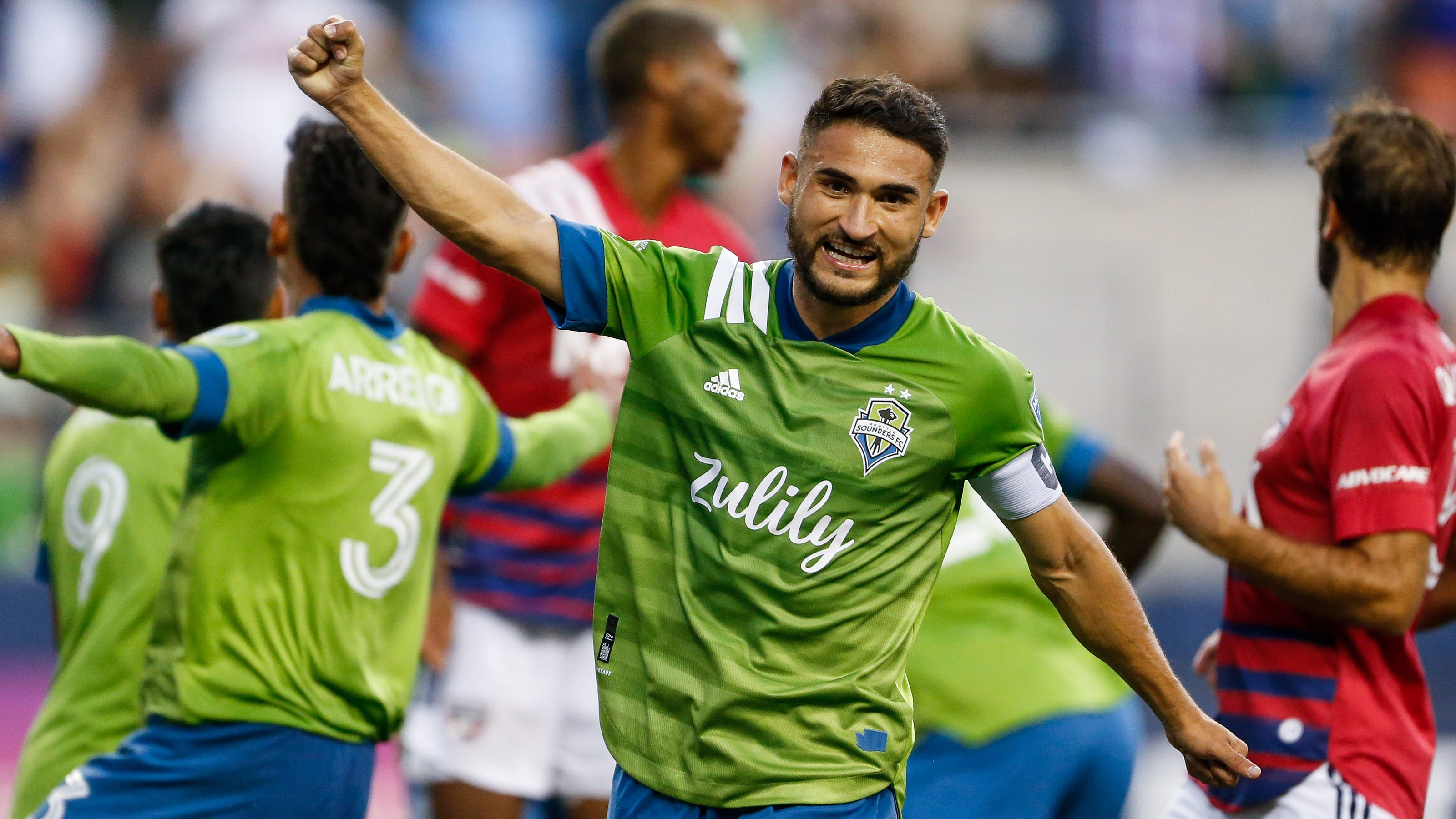 MLS vs. Liga MX All-Star game: Rosters, game time, how to watch on TV and live stream