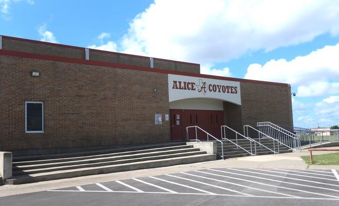 The Alice Independent School District