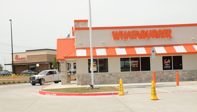 The 2020 opening of Whataburger and Chick-fil-A werea couple ofthe commercial projects that helpedtheAnnaEDC rank among the best economic development agencies in North Texas.