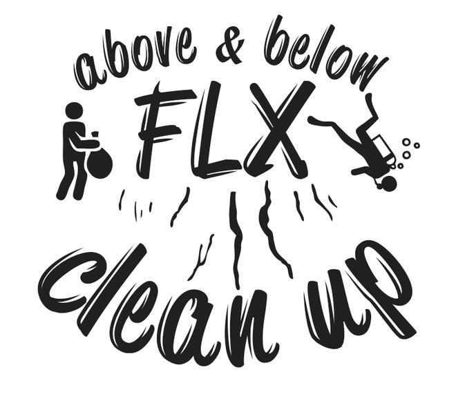 FLX Clean Up: Above & Below