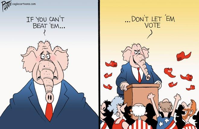 Bruce Plante/CagleCartoons.com