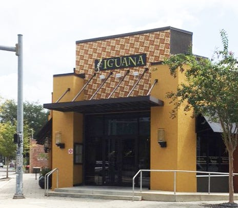 Offering  Latin American and Mexican fusion cuisine, Iguana on Park plans to open Monday at 3638 Park Ave. in Avondale.