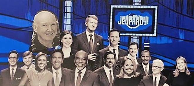 """Will the real Mike Richard (no 's') please stand up and host """"Jeopardy!""""?"""