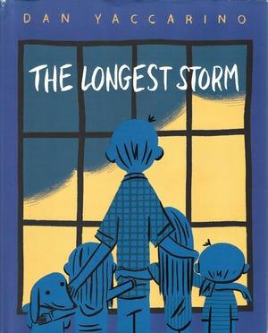 """The Longest Storm,"" by Dan Yaccarino."